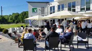 Fellbach PR & Marketing Event  Sonnenterrasse am Neckar image 0
