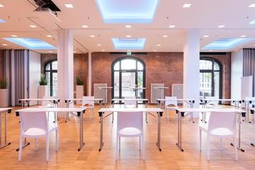 Berlin PR & Marketing Event Tagungs-/Konferenzraum Tagungsräume im Spreespeicher image 1