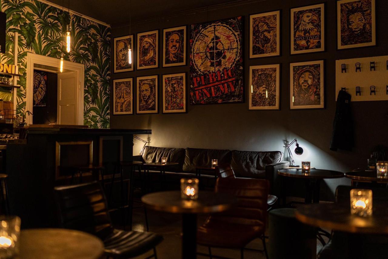 Dormagen PR & Marketing Event Bar/Nachtclub/Lounge Grand Pu Bar image 1