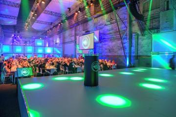 Bremen PR & Marketing Event Off-Location/Industriegebäude Der Apparat image 0
