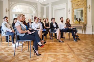 Ostsee PR & Marketing Event Tagungs-/Konferenzraum Großer Saal image 0