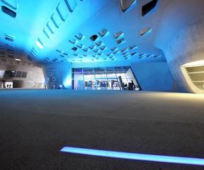 Wolfsburg MICE/ Firmen Incentive Veranstaltungsraum Ideenforum image 1
