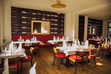 Berlin  Restaurant Kleiner Raum image 0