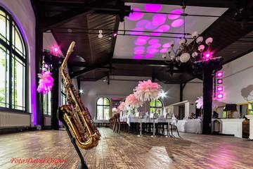 Berlin  Hochzeitssaal/Ballsaal/Festsaal Festsaal image 1