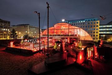 Berlin Präsentation  MARE Lounge image 4
