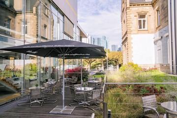 Frankfurt am Main PR & Marketing Event  Café-Terrasse image 2