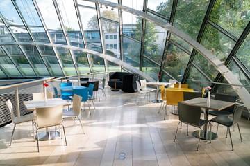 Frankfurt am Main PR & Marketing Event Galerie/Museum Café image 0