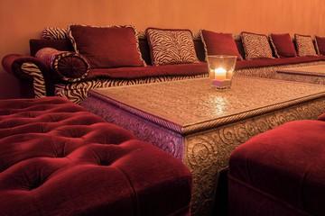 Hamburg PR & Marketing Event  Bombay Lounge image 0