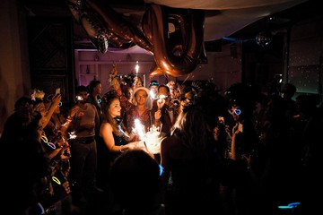 Hamburg PR & Marketing Event Bar/Nachtclub/Lounge Club image 2