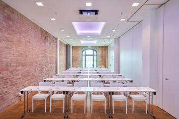 Berlin PR & Marketing Event Meetingraum/Besprechungsraum Friedrichshain image 0