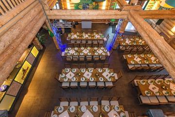 Hannover PR & Marketing Event  Hauptgastraum image 0
