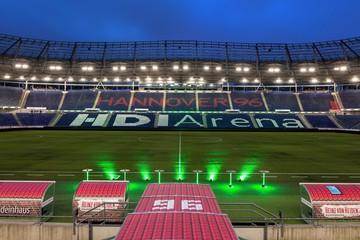Hannover PR & Marketing Event  Stadion image 1