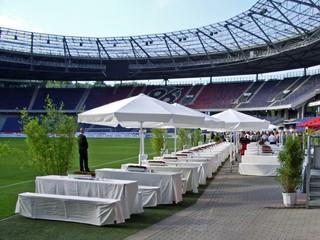 Hannover PR & Marketing Event  Spielfeldrand image 2
