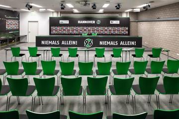 Hannover PR & Marketing Event  Pressekonferenzraum image 0