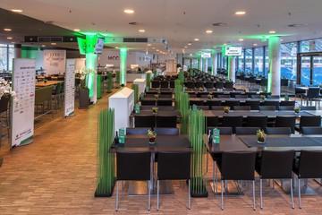 Hannover PR & Marketing Event  Panoramic komplett image 0