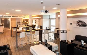 Hannover PR & Marketing Event  VWN Lounge image 0