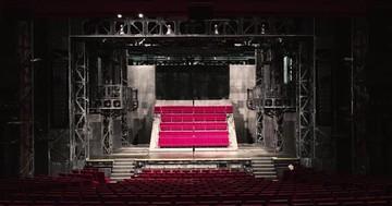 Filderstadt PR & Marketing Event Theater/Kino/Bühne Theatersaal image 0