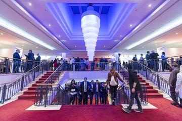 Filderstadt PR & Marketing Event  Oberes Foyer image 0