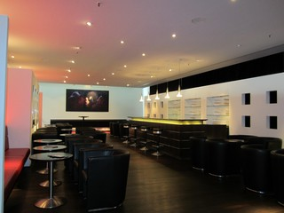 Filderstadt PR & Marketing Event  Club Lounge links image 0