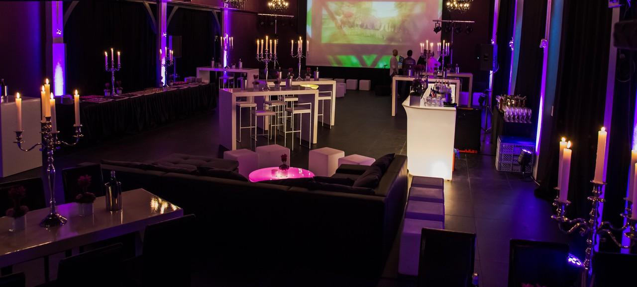 Baden-Baden PR & Marketing Event  La Société Eventlocation image 10