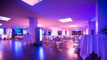 Berlin PR & Marketing Event  Jesse-Owens-Lounge image 0