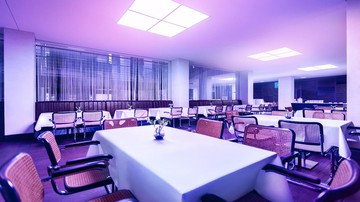 Berlin PR & Marketing Event Veranstaltungsraum Players-Lounge image 0