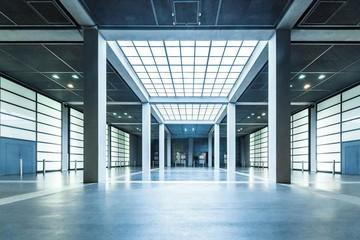 Berlin PR & Marketing Event Veranstaltungsraum VIP-Vorfahrt Süd image 0