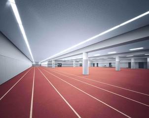 Berlin PR & Marketing Event Erlebnislocation/Sportstätte Aufwärmhalle image 0