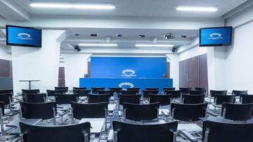 Berlin PR & Marketing Event Veranstaltungsraum Pressekonferenzraum image 0