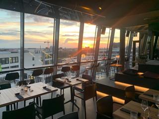 Heidelberg PR & Marketing Event Top Floor/Dachterrasse Restaurant (8.Etage) image 13