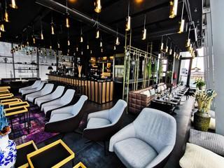 Heidelberg PR & Marketing Event  Bar (7.Etage) image 10