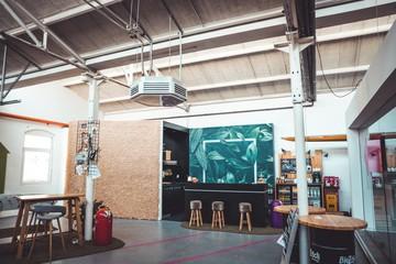Hannover PR & Marketing Event Off-Location/Industriegebäude Eisenwerk 15/2 image 1