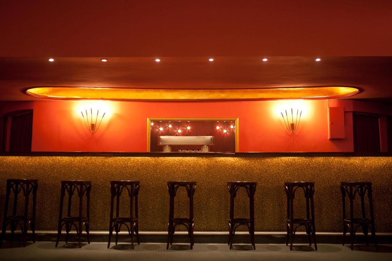 Koblenz PR & Marketing Event  Luxor. Die Location. image 10