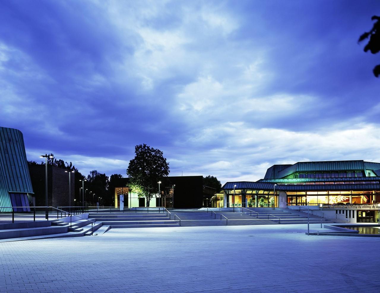 Esslingen am Neckar PR & Marketing Event Tagungs-/Kongresszentrum Schwabenlandhalle image 0