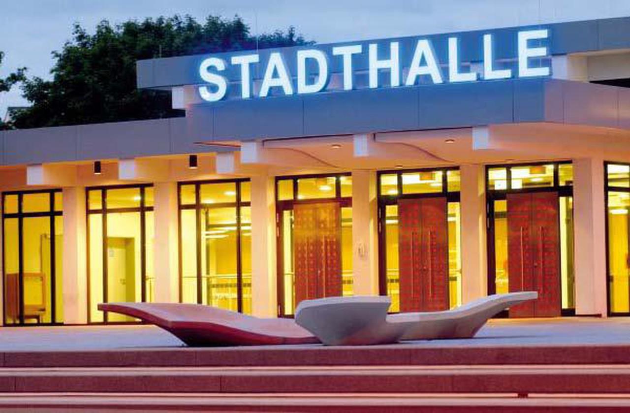 Flörsheim am main PR & Marketing Event Veranstaltungsraum Stadthalle Flörsheim image 10