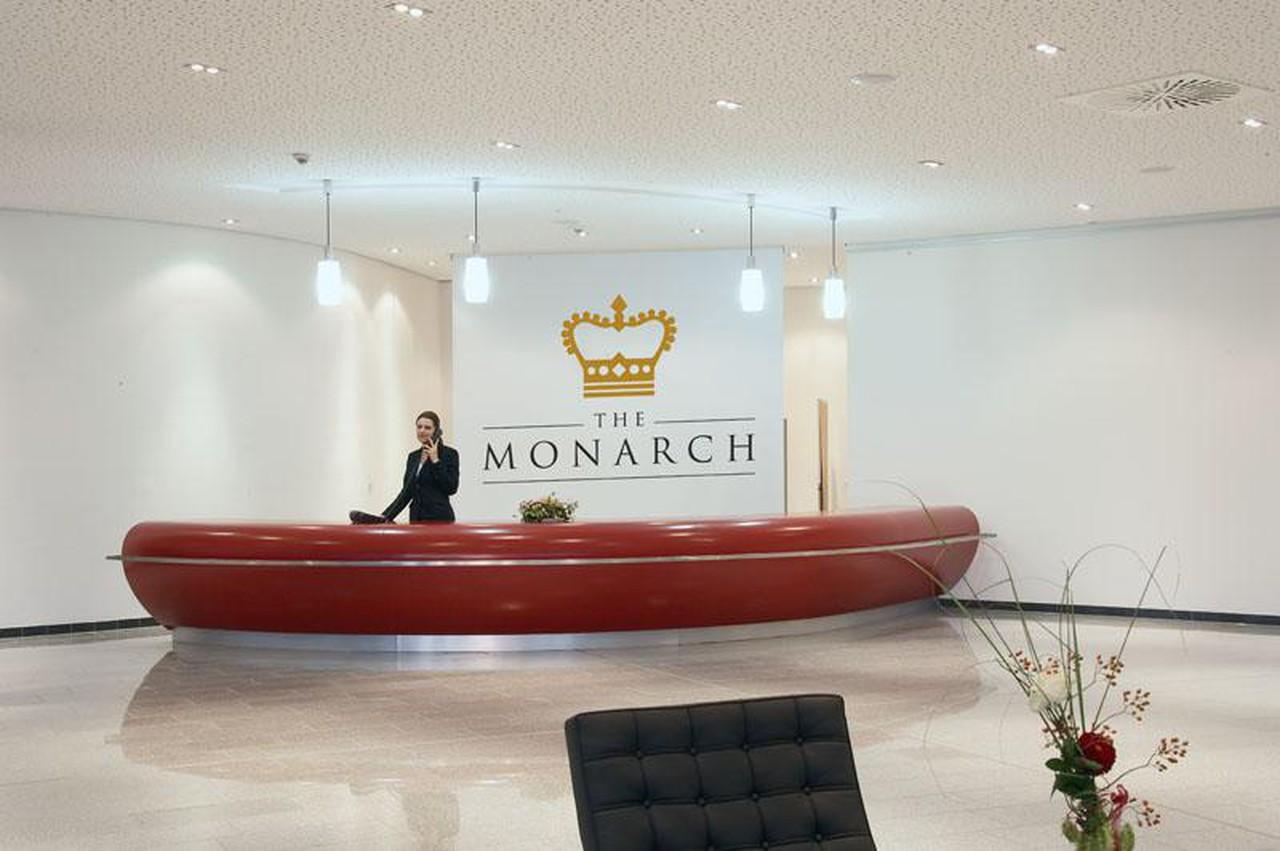 Rest der Welt PR & Marketing Event  The Monarch Hotel image 10