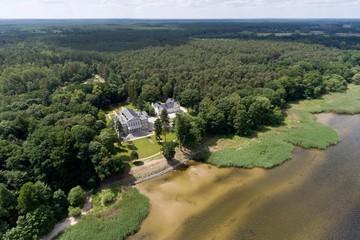 Ostsee  Schloss/Burg/Gut/Villa Das Schloss Manowce image 0