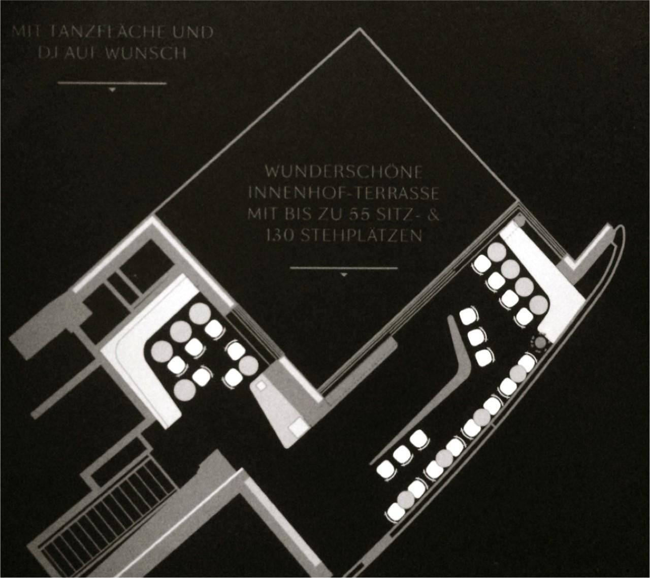 Ismaning PR & Marketing Event Bar/Nachtclub/Lounge Cole & Porter image 10