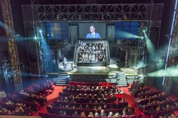 Filderstadt PR & Marketing Event Veranstaltungsraum Ein Musicaltheater nur für Sie image 10