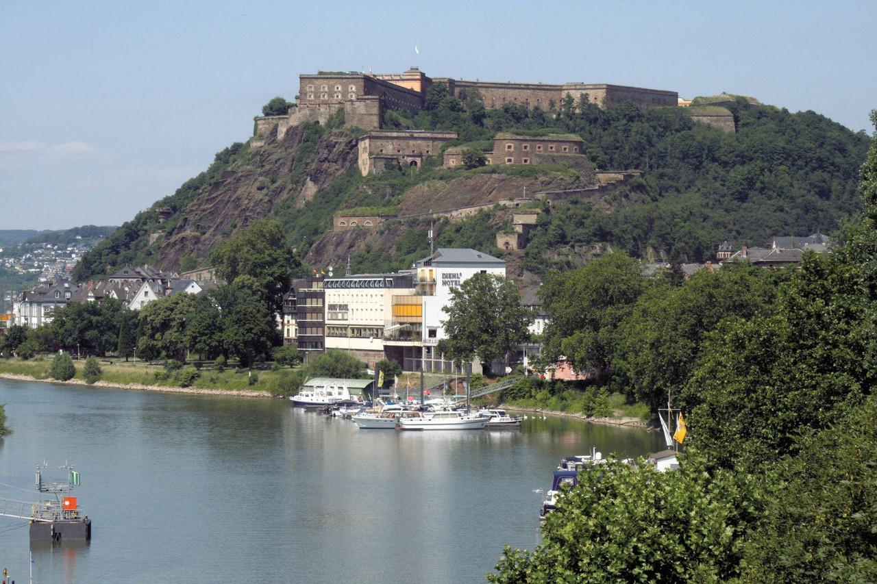 Koblenz PR & Marketing Event Hotel Diehls Hotel image 10