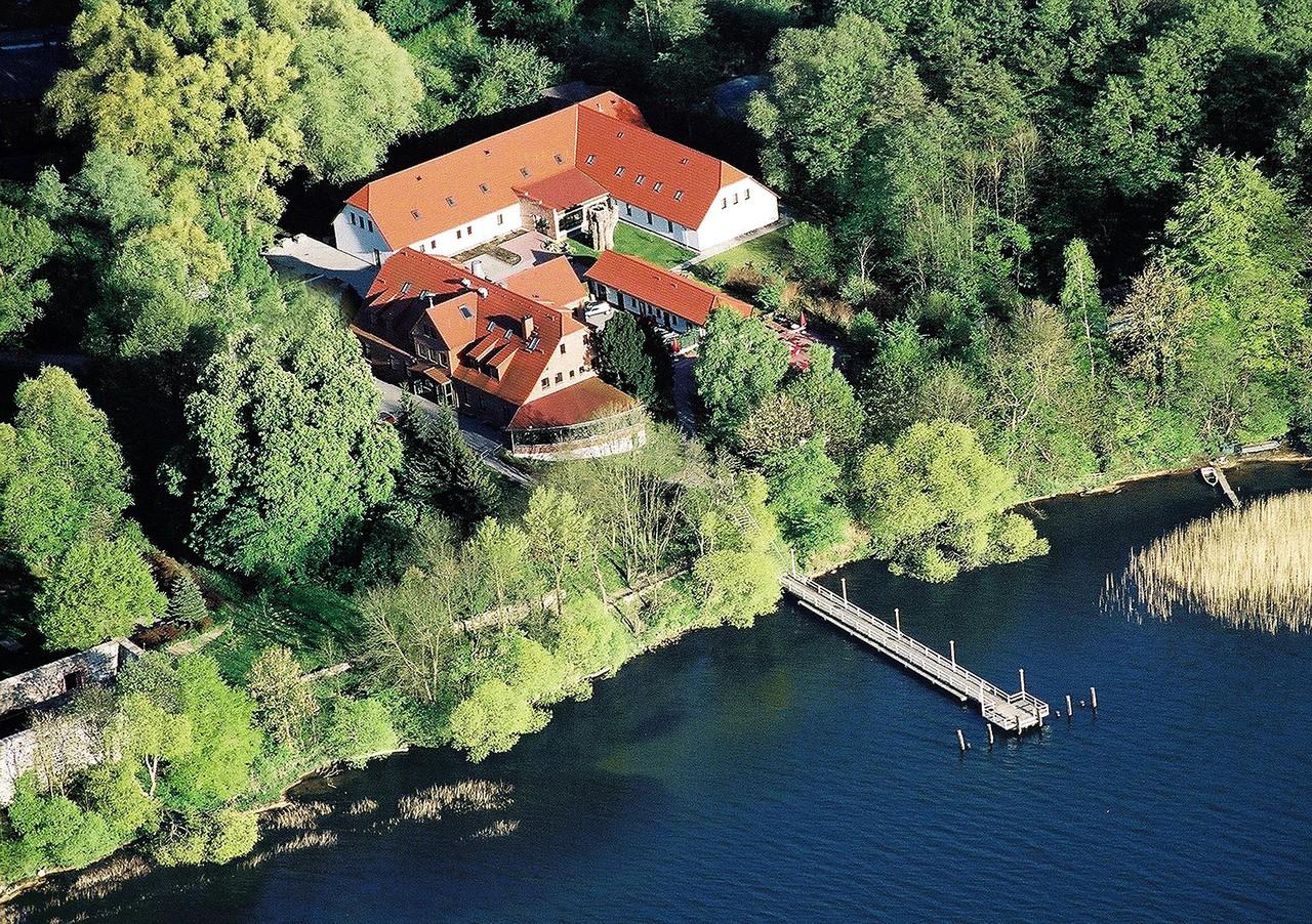 Rest der Welt PR & Marketing Event Hotel Hochzeitslocation in der Seenplatte image 10