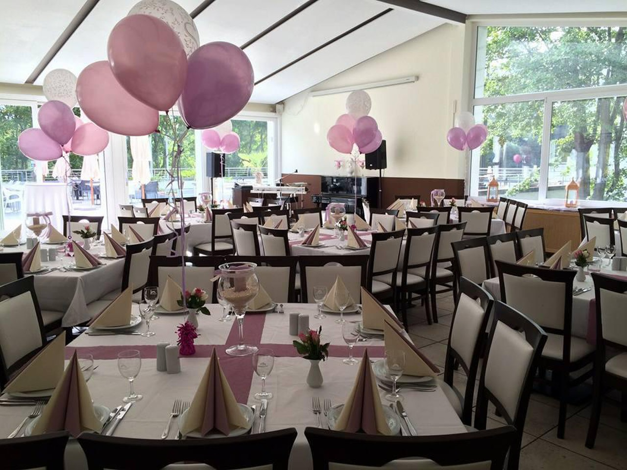 Fellbach PR & Marketing Event Restaurant Charisma Bootshaus  image 10