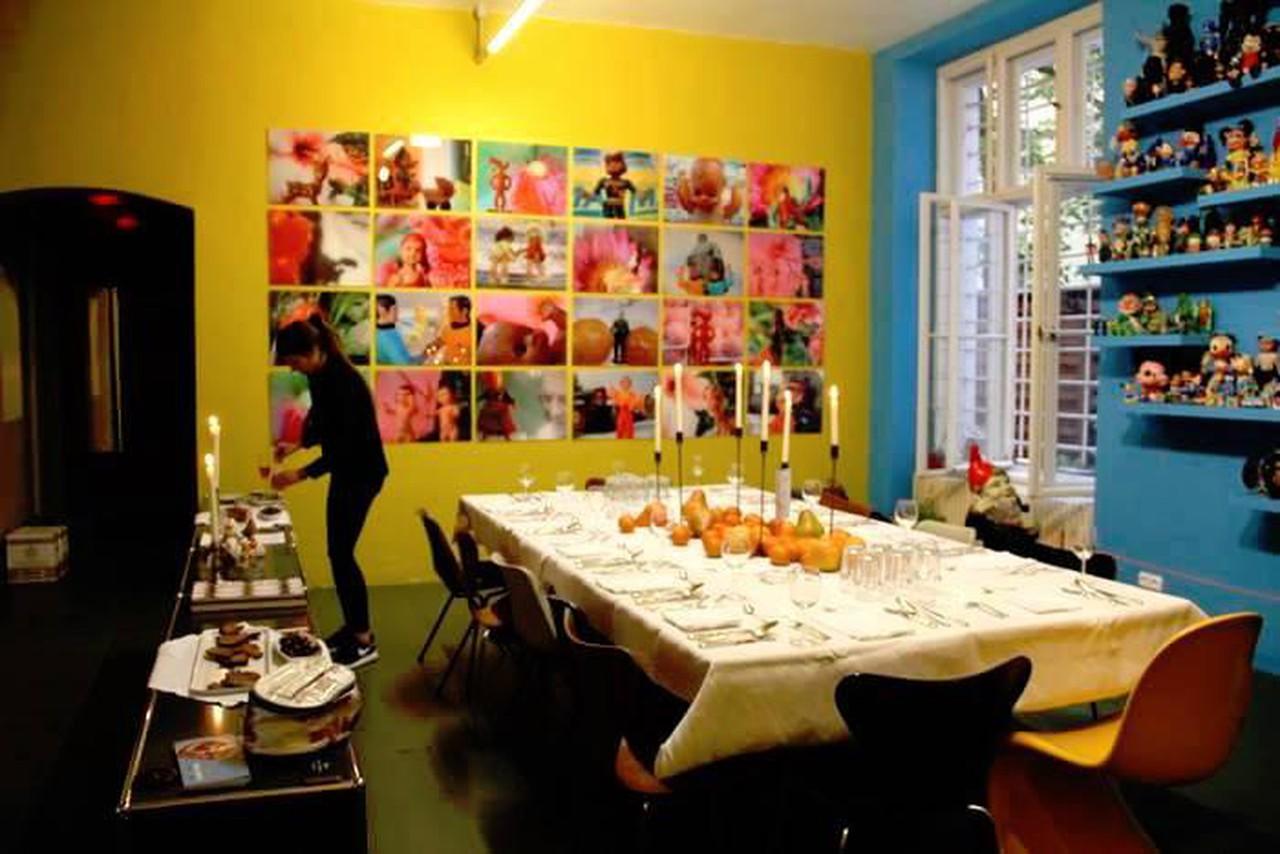 Berlin Geburtstag Galerie/Museum Galerie Isabelle Gabrijel image 10