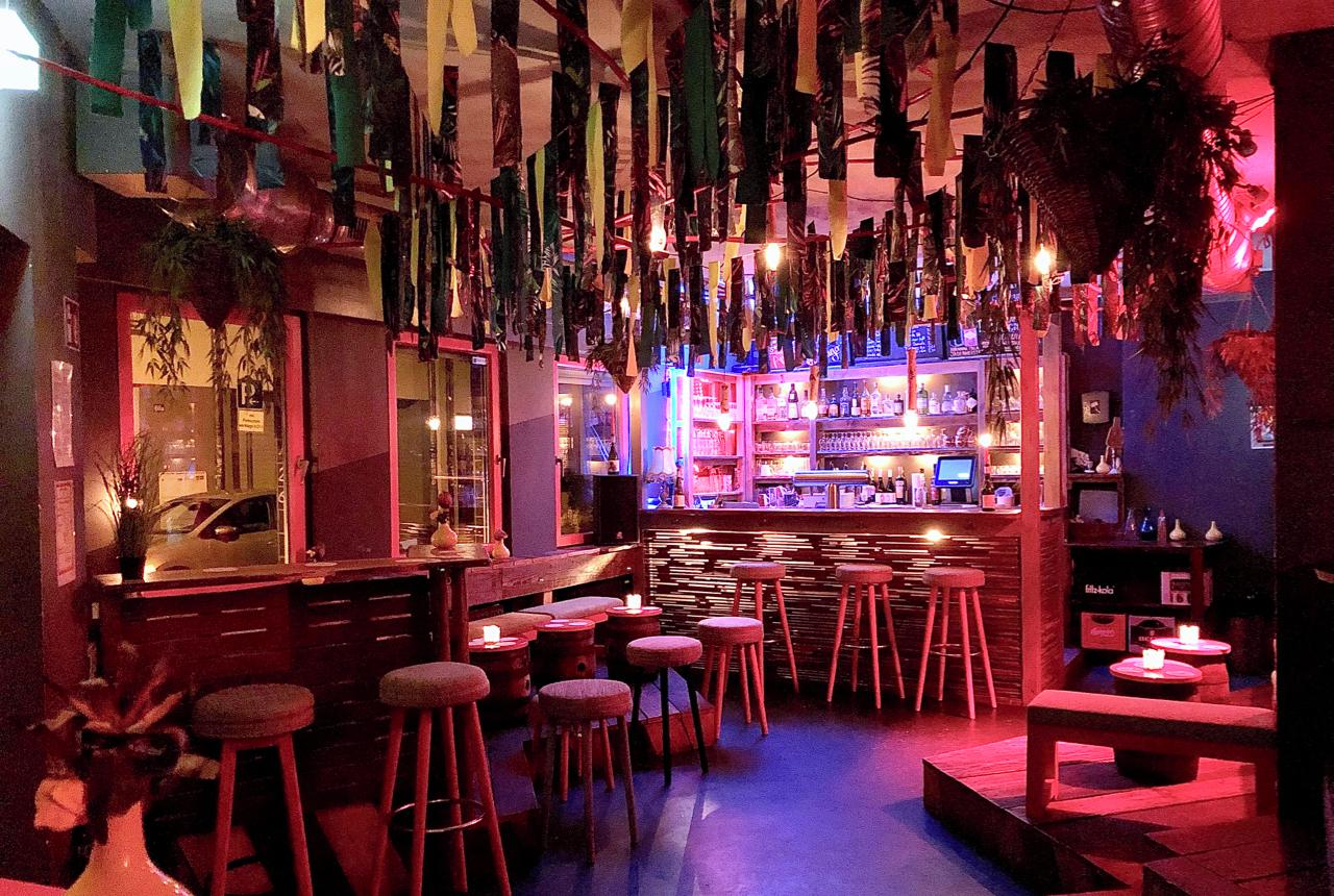Köln PR & Marketing Event Bar/Nachtclub/Lounge Unser kuschelige Bar oben bis zu 70 image 0
