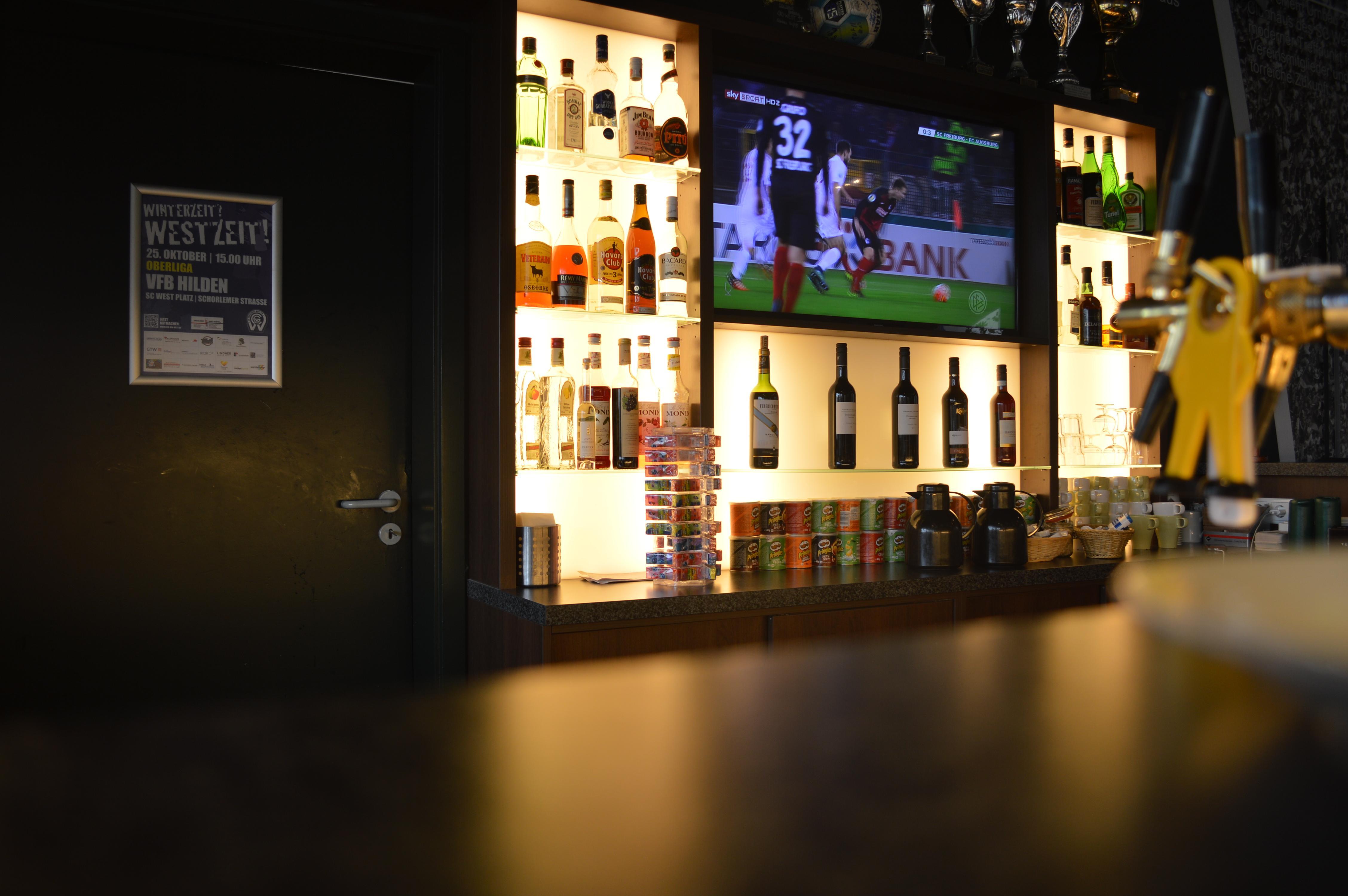 Düsseldorf BBQ/Grillen Restaurant Raum 1 image 0