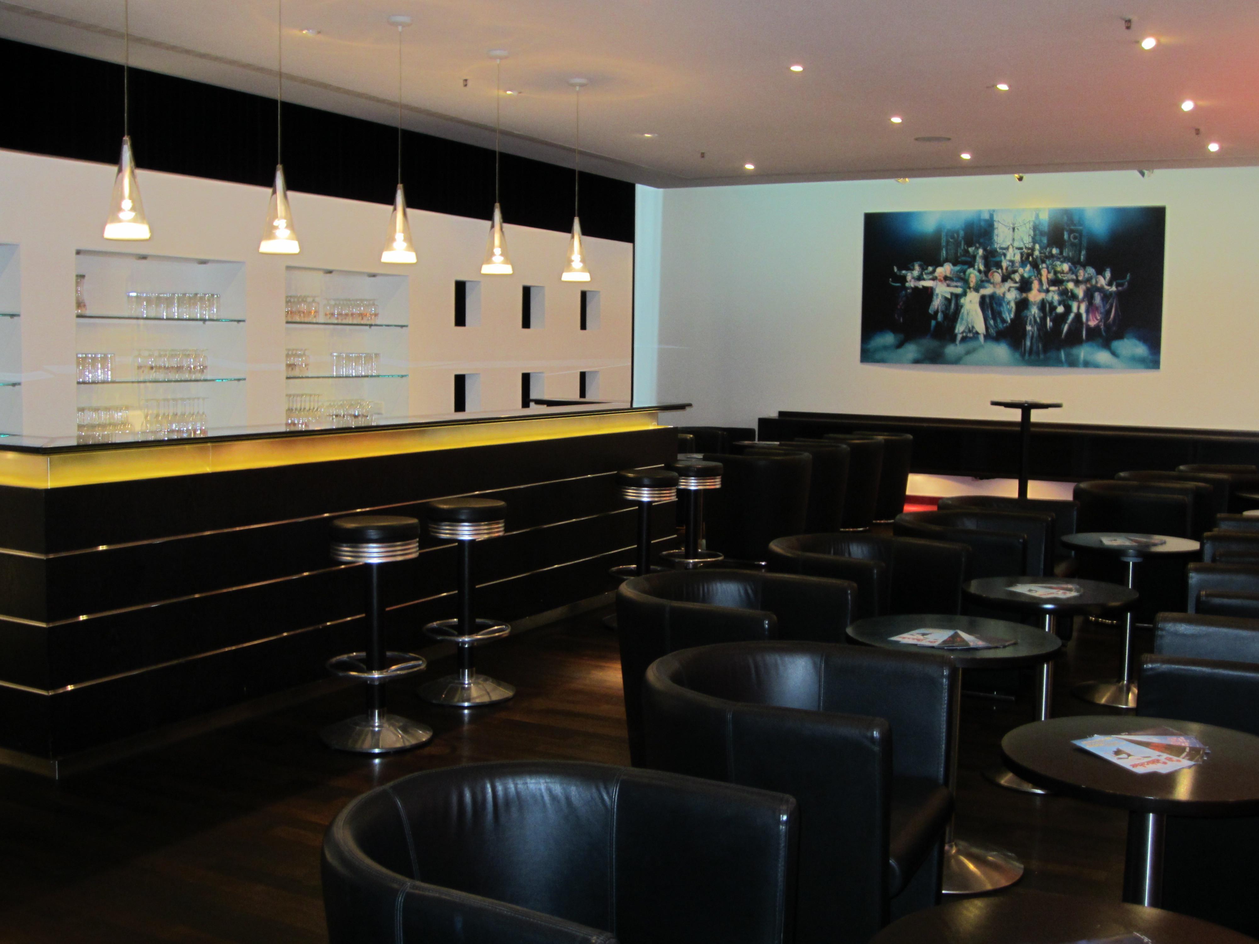 Filderstadt PR & Marketing Event  Club Lounge rechts image 1