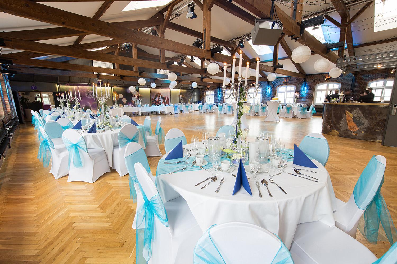 Hilden PR & Marketing Event Hochzeitssaal/Ballsaal/Festsaal Eventfabrik Solingen by Mavius image 10