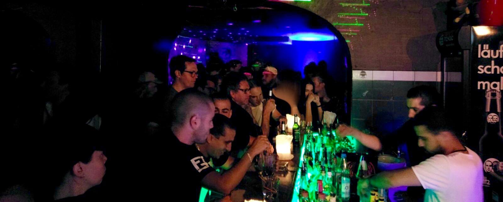 Berlin PR & Marketing Event Bar/Nachtclub/Lounge Kara Kas Bar image 10