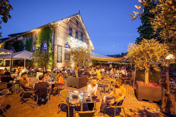 Sinsheim PR & Marketing Event Veranstaltungsraum Schmidts Alter Schlachthof image 10