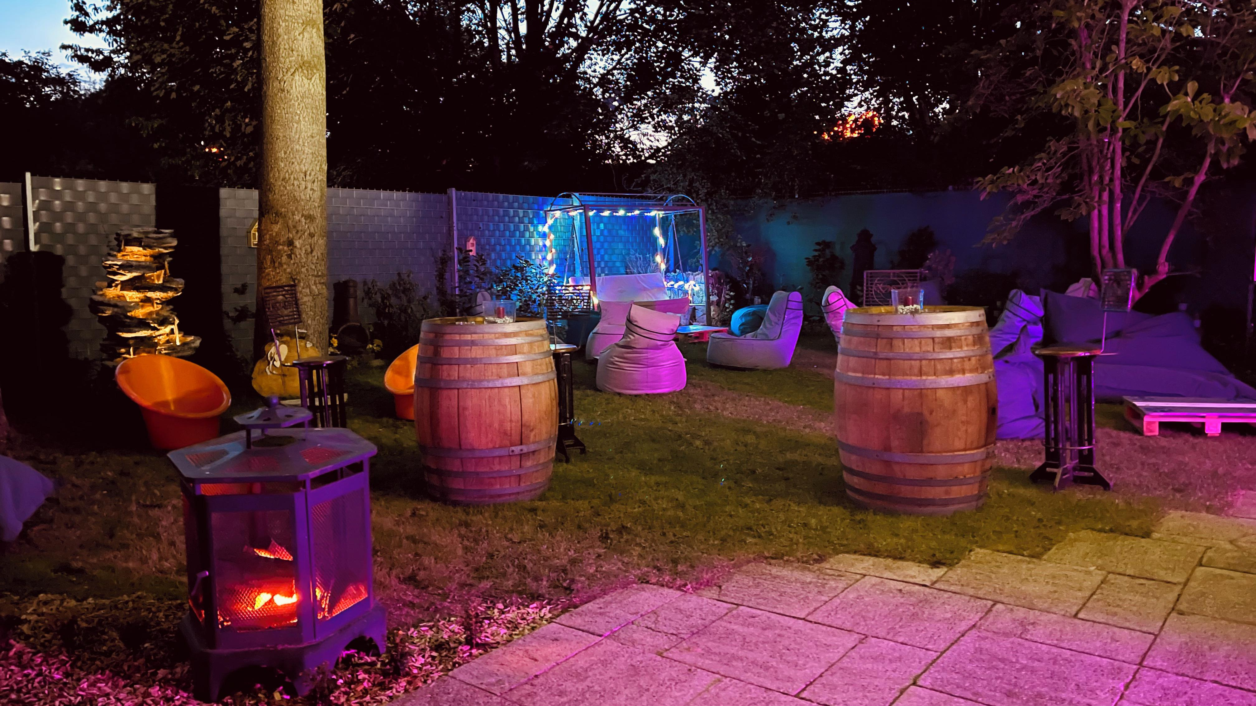 Wiesbaden Präsentation Veranstaltungsraum  image 10